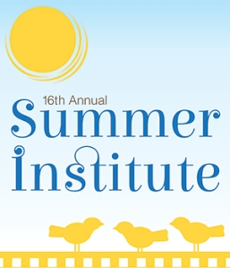 16th Annual Summer Institute
